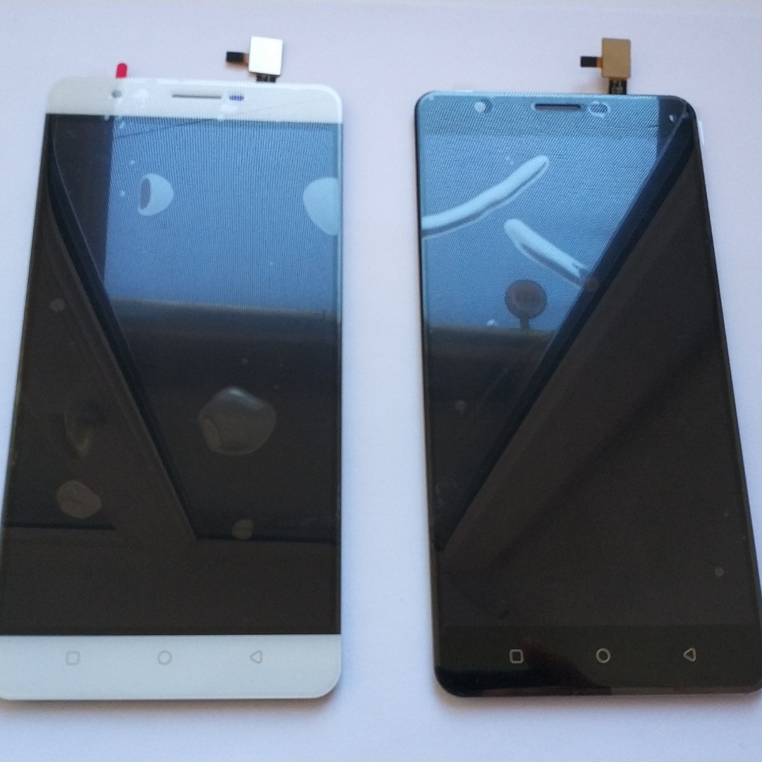 Модуль (сенсор+дисплей) для Oukitel U16 MAX