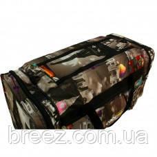 Дорожная сумка RGL Model 23C kolor 2, фото 3