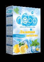 Стиральный порошок для автоматической стирки «NEBOlight» Лимонная свежесть 400г, фото 1