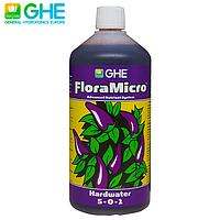Flora Series Micro 1 л. (HW) Удобрение GHE (Франция)