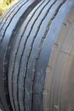 Грузовые шины б/у 245/70 R17.5 Hankook, РУЛЬ/ПРИЦЕП, пара, фото 5