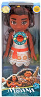 Кукла Моана музыкальная 3011