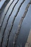 Грузовые шины б/у 245/70 R17.5 Hankook, РУЛЬ/ПРИЦЕП, пара, фото 6