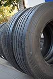 Грузовые шины б/у 245/70 R17.5 Hankook, РУЛЬ/ПРИЦЕП, пара, фото 4