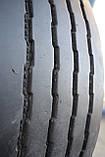 Грузовые шины б/у 245/70 R17.5 Hankook, РУЛЬ/ПРИЦЕП, пара, фото 7