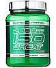 Scitec Nutrition Zero IsoGreat 900g