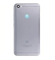 Задняя серая крышка \ панель \ корпус для Xiaomi Redmi Note 5A Prime | Redmi Y1