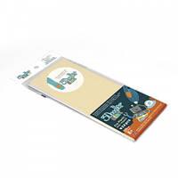 Набор стержней для 3D-ручки 3Doodler Start (кремовый, 24 шт) 3DS-ECO13-PEACHES-24