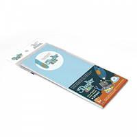 Набор стержней для 3D-ручки 3Doodler Start (пастельно-голубой, 24 шт) 3DS-ECO19-BBLUE-24