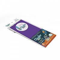 Набор стержней для 3D-ручки 3Doodler Start (фиолетовый, 24 шт) 3DS-ECO21-PURP-24