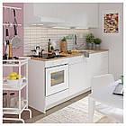 Кухонная вытяжка IKEA LAGAN белая 504.013.83, фото 6