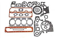 Комплект прокладок двигателя Д-240 243 МТЗ полный паронит
