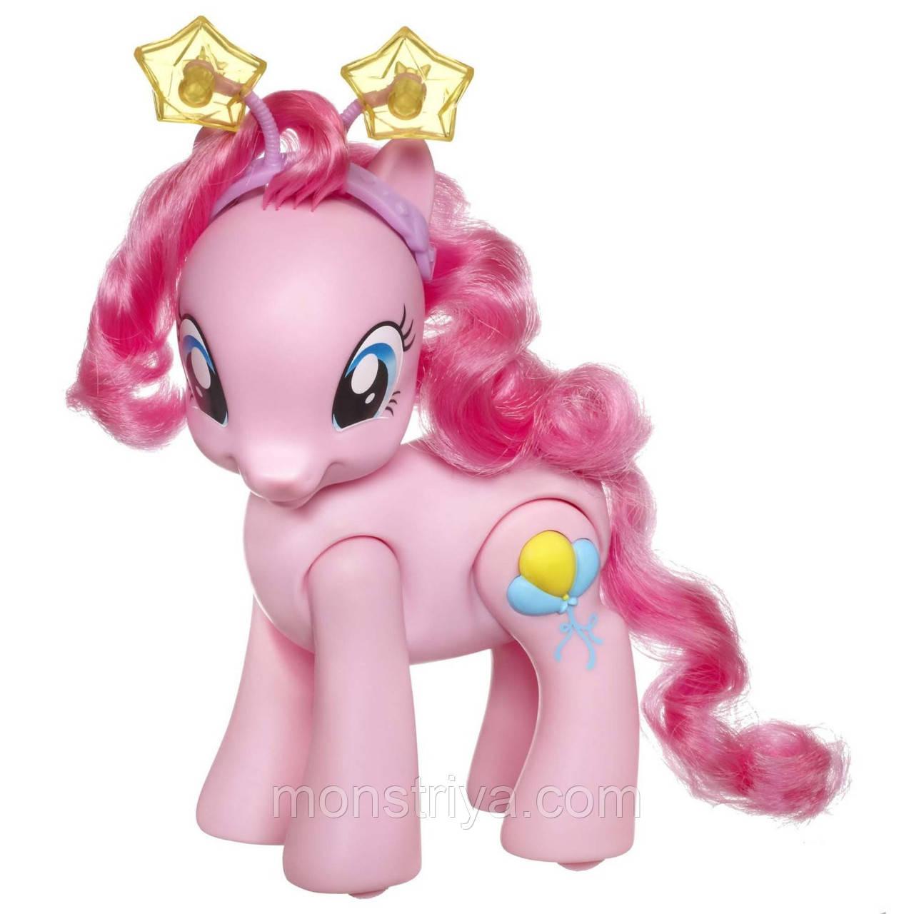 Пони Пинки Пай (My Little Pony Walking Talking Pinkie Pie Pony).