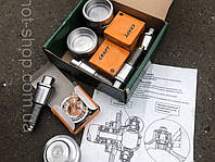 Ремкомплект шкворня на подшипниках УАЗ 3163.31519