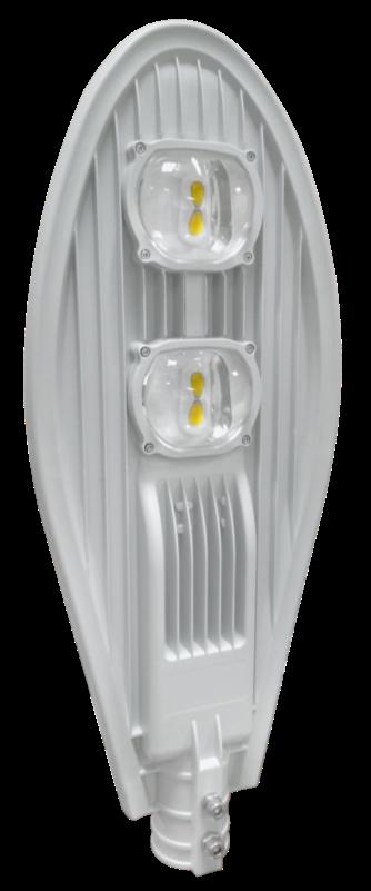 Уличный светодиодный светильник 100 Вт Гарантия 5 лет.