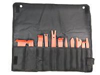 Набор для разборки внутренней обшивки салона 11пр. на полотне
