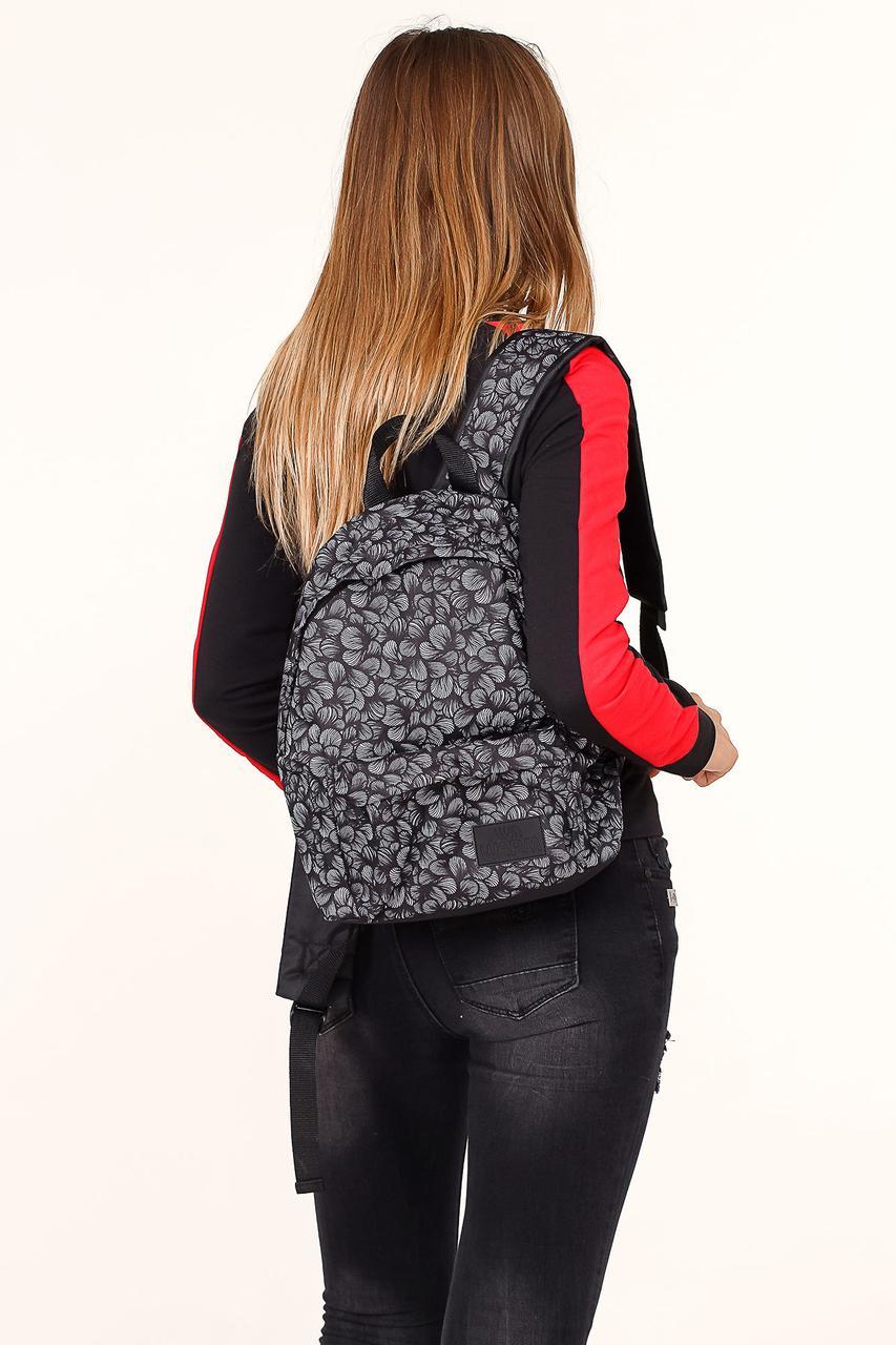 Рюкзак STWR Barcelona 5000208 Черный