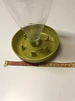 Кормушка-поилка универсальная для птицы (БК-15), фото 3