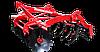 Дисковая борона навесная PALLADA 1800