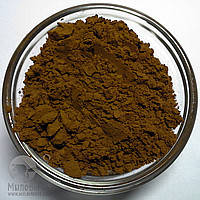 Краситель пищевой сухой порошкообразный Зеленое яблоко, (Индия), 10 г