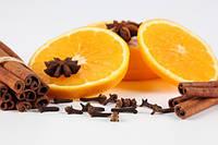 Апельсин с корицей-10 мл