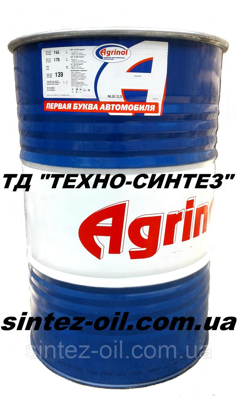 Смазка Долотол АУ АГРИНОЛ (220 кг)