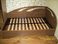 Кровать в детскую на заказ