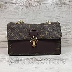 Жіноча модна сумка Louis Vuitton Луї Віттон
