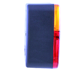 Блок-фара задняя Wesem Lt1.06727 4-х функциональная 98x103x50 , фото 6