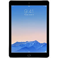 Планшет Apple iPad Air 2 Wi-Fi + LTE 64GB Space Gray (MH2M2)