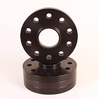 Алюминиевые колесные проставки Hodovka 5х130,  Dia = 84,1, 20мм (Mercedes)