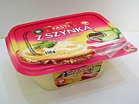 Сыр плавленый Fasti z Szynka 150г