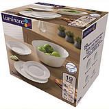 Сервиз столовый 19 предметов Cadix Luminarc L0300, фото 2
