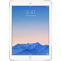 Планшет Apple iPad Air 2 Wi-Fi + LTE 64GB Gold (MH2P2)
