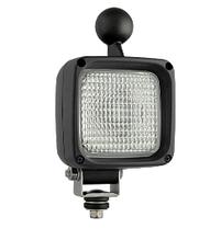 Фара робочого світла 100х100 Wesem LKR5.26366 галогенна