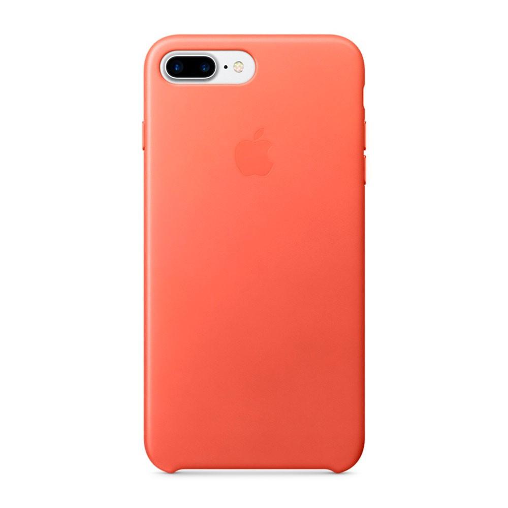 """Накладка iPhone 7/8 """"Original Case"""" Orange"""