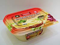 Сыр плавленый Fasti Emmentaler 150г