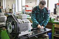Ремонт винтовых компрессоров Atmos Albert, SEC, PDP, PDK