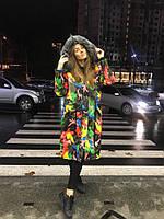 """Женская куртка """" Мех """" Dress Code, фото 1"""