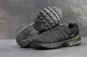 Мужские кроссовки Nike Air Max Black