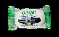 Мыло туалетное Dalan Beauty 90г.   Весенний цветок