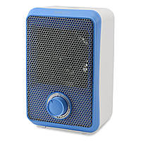 Вентилятор Selecline FH101AE  синий