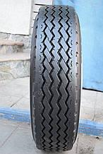Грузовая шина б/у 225/75 R17.5 Continental, РУЛЬ, одна