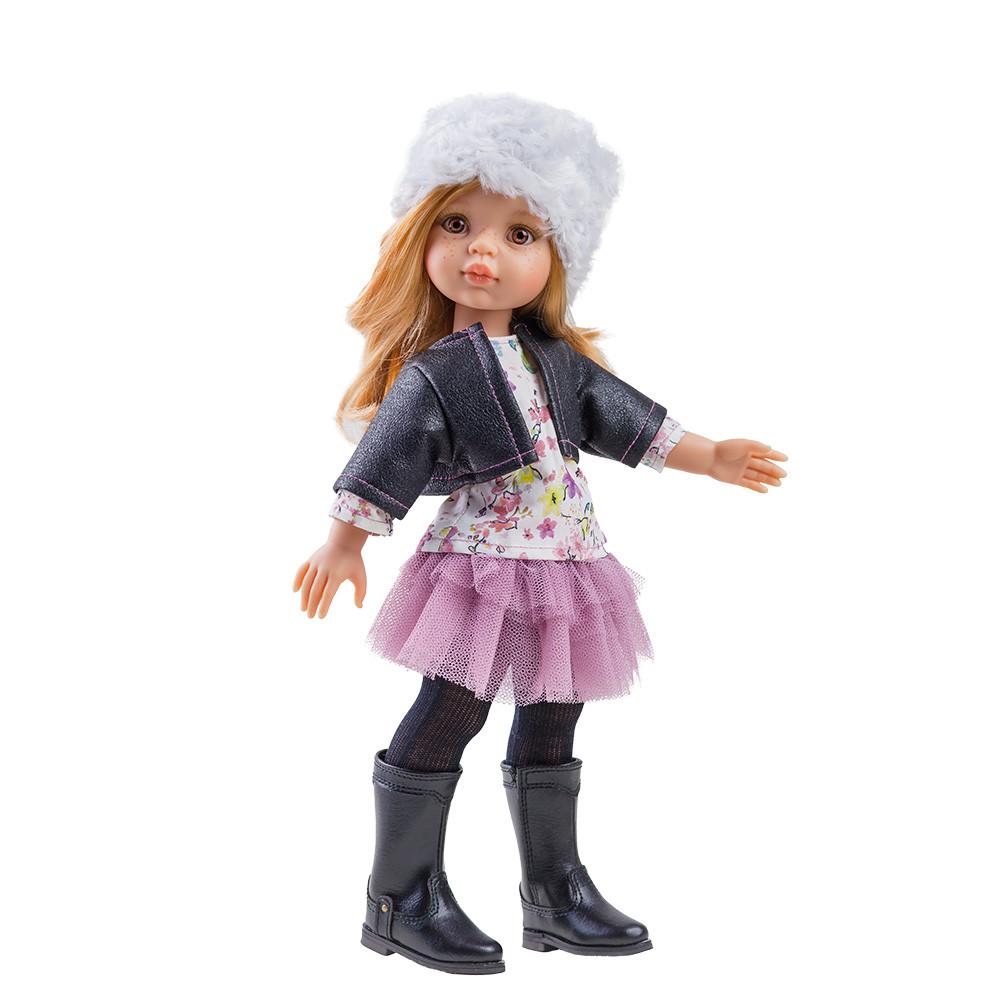 Кукла 32 см Paola Reina™ DASHA (04411)