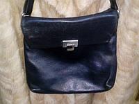 Сумка из натуральной кожи, кожаная сумка, сумка из кожи, фото 1
