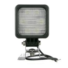 Світлодіодна фара робочого світла 100x100 Wesem LED1.46820 1500 lm 12/24V без ручки