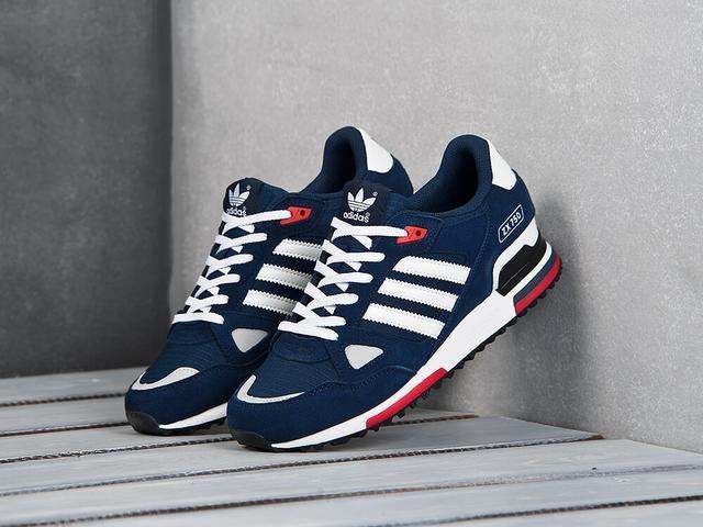 Мужские кроссовки Adidas ZX-750 фото