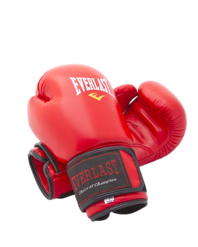Боксерские перчатки Everlast 3Strap (8,12 унций)