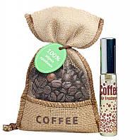 Органический освежитель САШЕ ♨ аромат Кофе