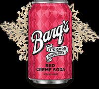 Barq's® Red Crème Soda